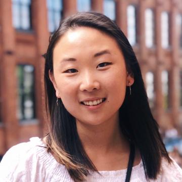 Annie Zheng