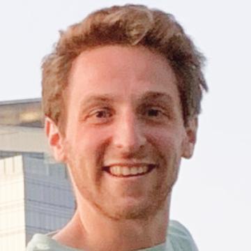 Ross Freiman-Mendel