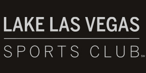 Lake Las Vegas Sports Club logo