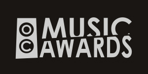 OC Music Awards logo