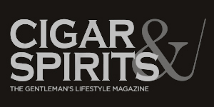 Cigar & Spirits Magazine logo