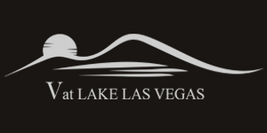 V at Lake Las Vegas logo