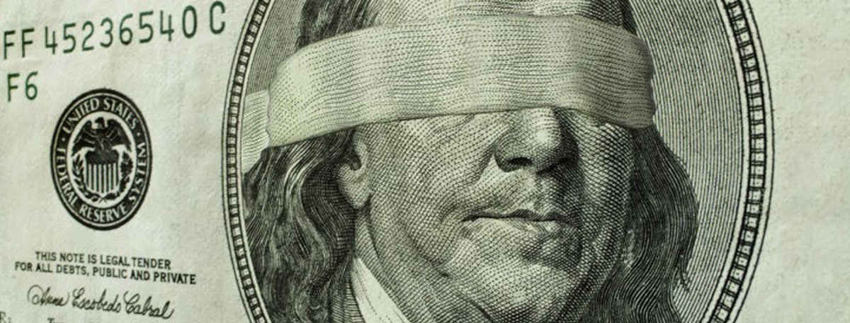 Christians, Dirty Money & Financial Revival