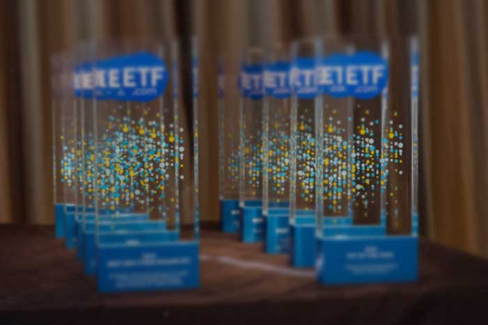 Inspire Investing Named as Finalist for ETF.com Industry Awards