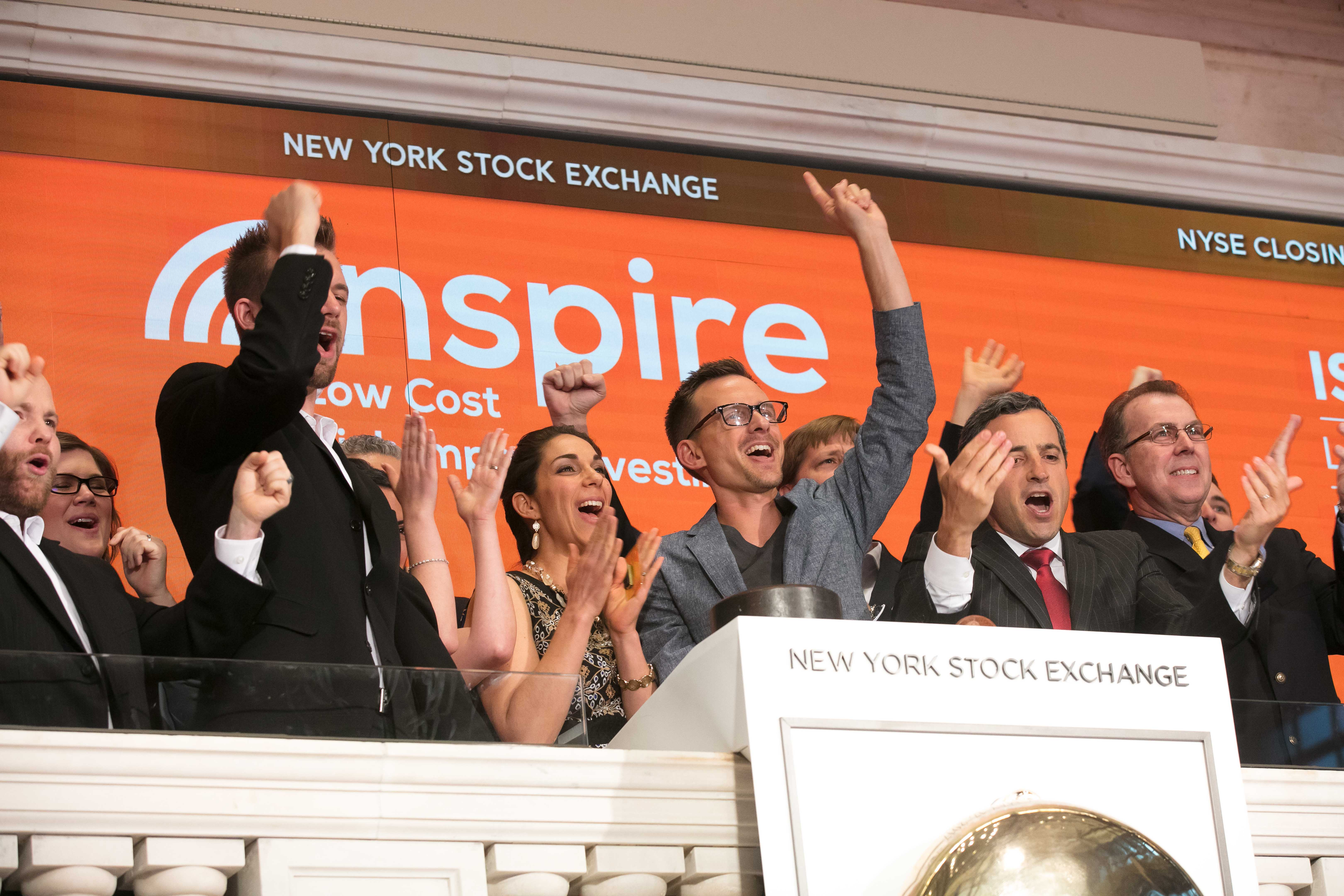 Ringing The NYSE Closing Bell: One Year Later