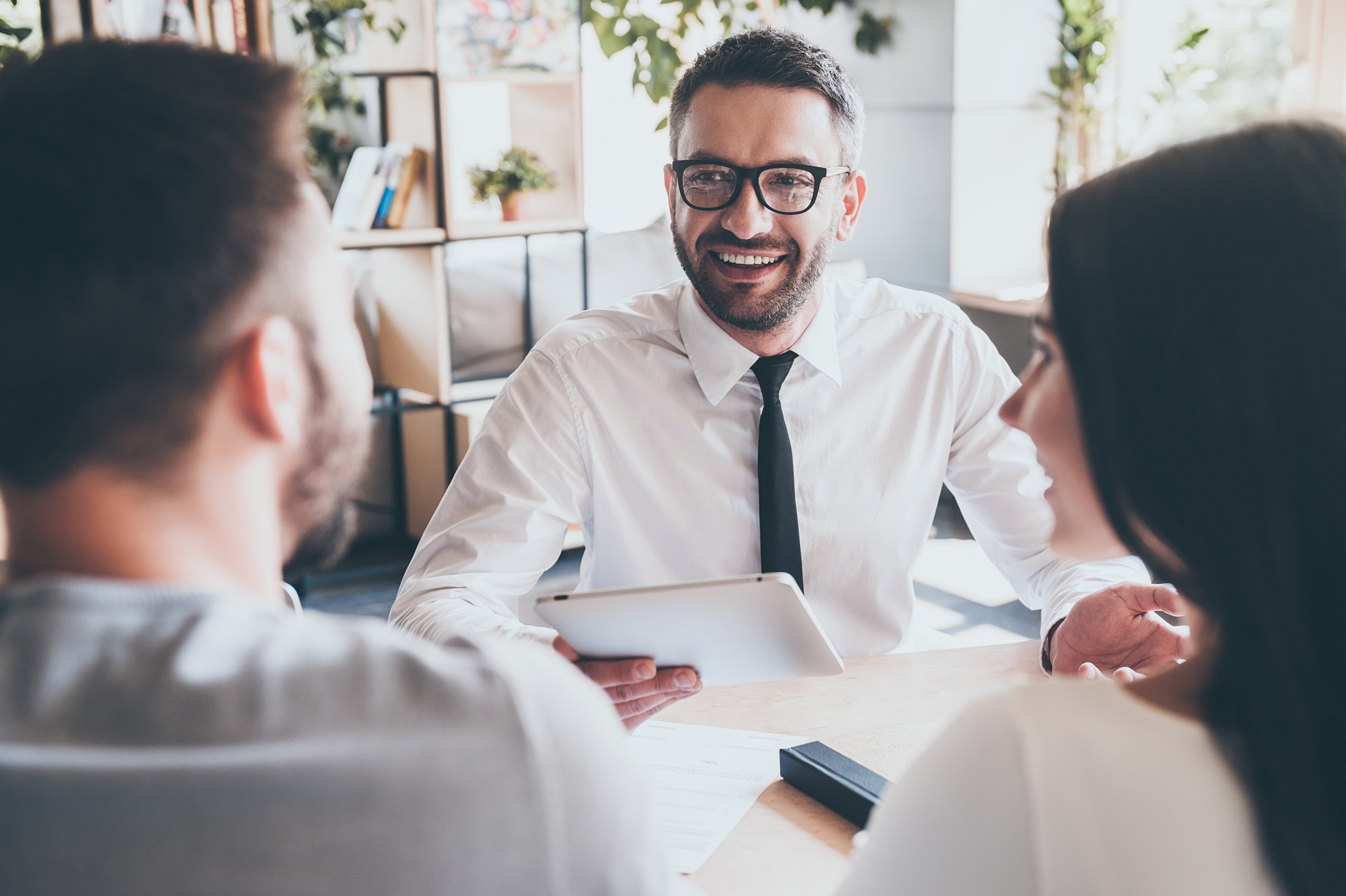 Find A Christian Financial Advisor: What Christian Investors Should Look For