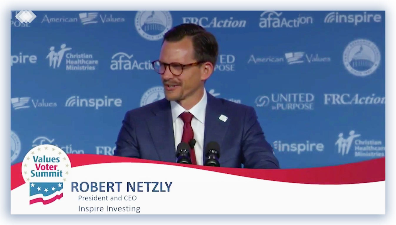 Reflections On My Speech To The Nation's Conservative Leaders At Values Voter Summit 2018