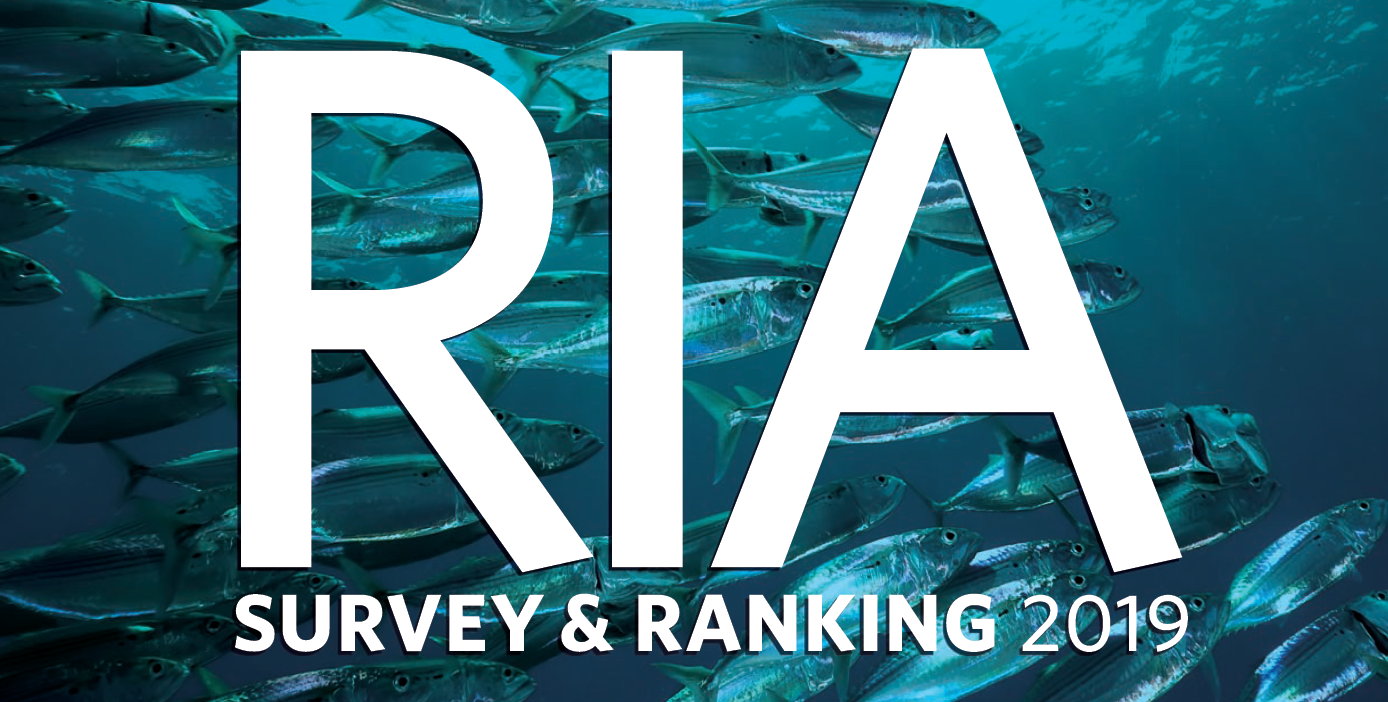 Inspire Ranked Among Top Ten Fastest Growing RIAs by Financial Advisor Magazine