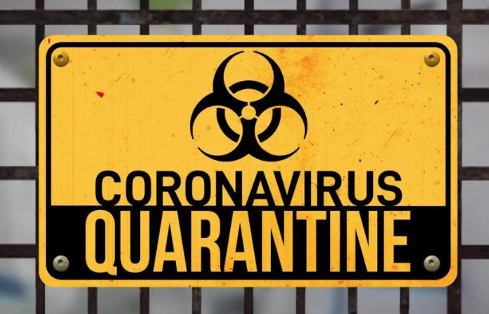 Using Behavioral Finance To Understand The Necessity Of Quarantine