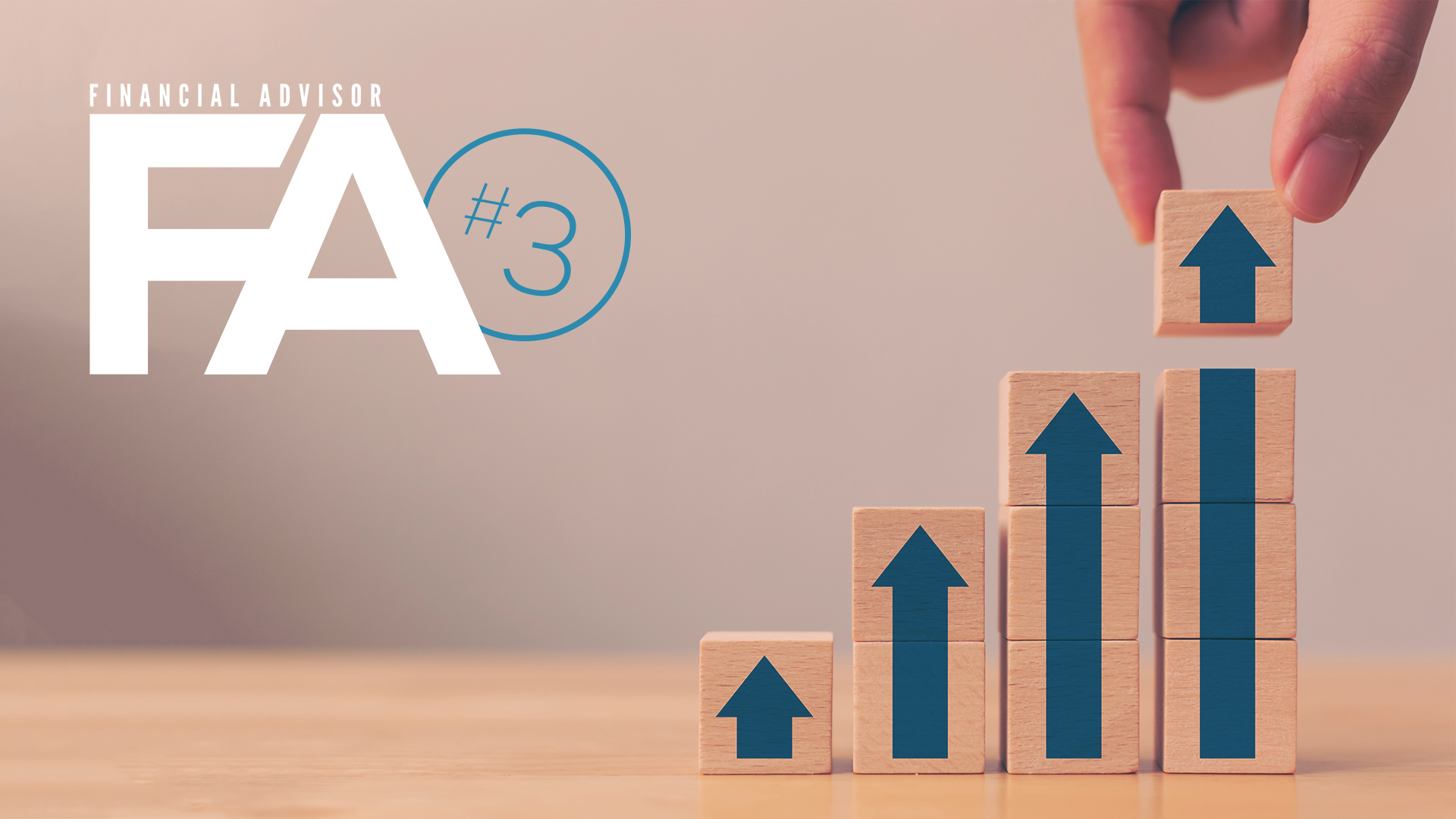 Inspire Investing Ranked #3 in 'Top 50 Fastest Growing Firms' by FA Magazine