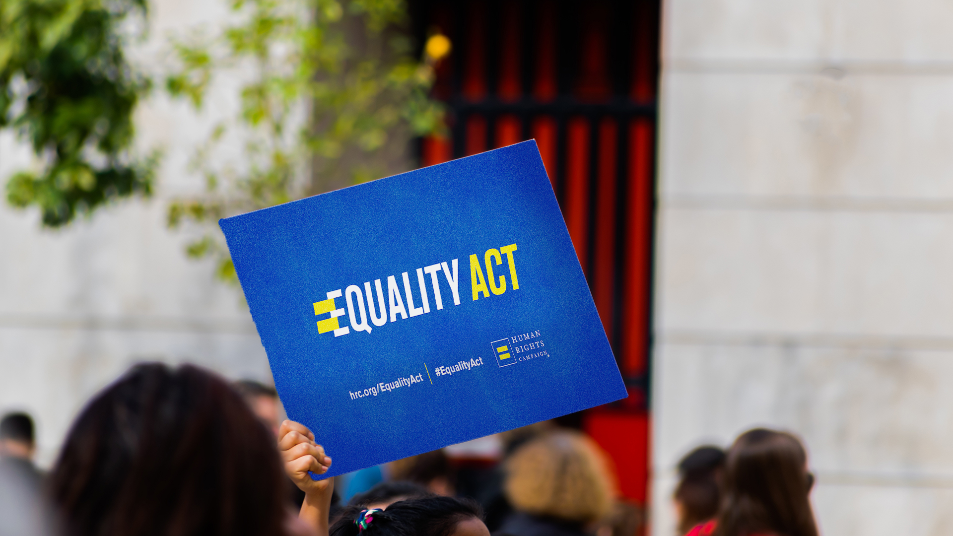 Corporations Should Abandon Their Support Of The Equality Act