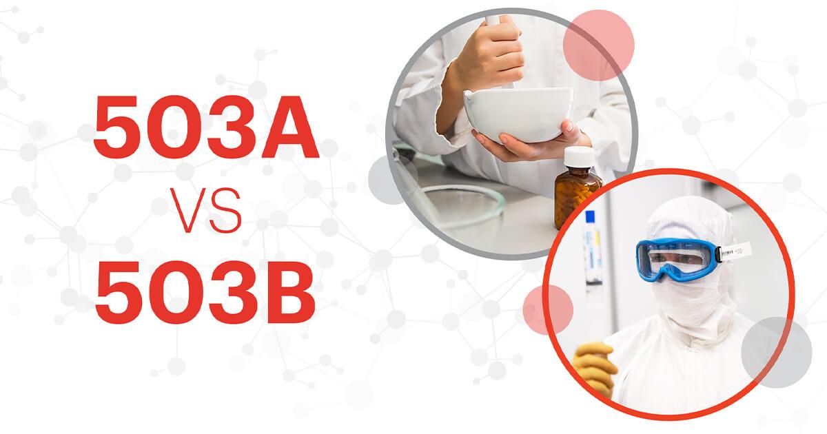 503A vs 503A