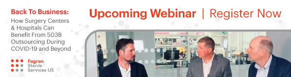 Back To Business - Upcoming Webinar