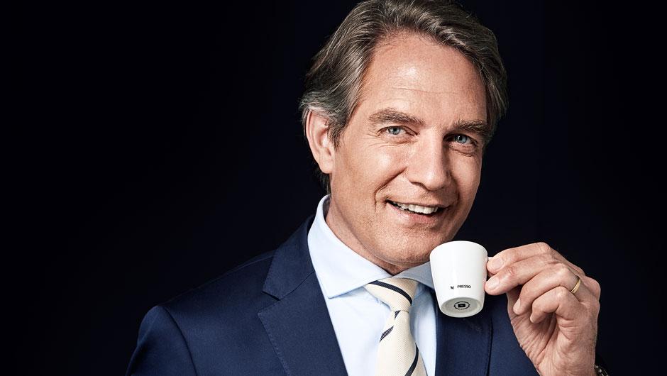 Drei Fragen an Niels Kuijer | Managing Director Nespresso Switzerland