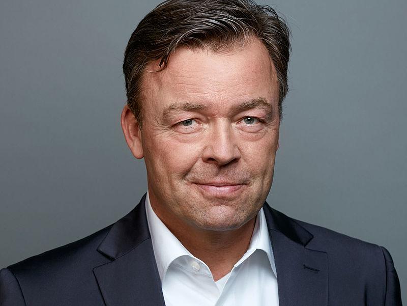 Drei Fragen an Christian Hein | Geschäftsführer MSC Cruises GmbH