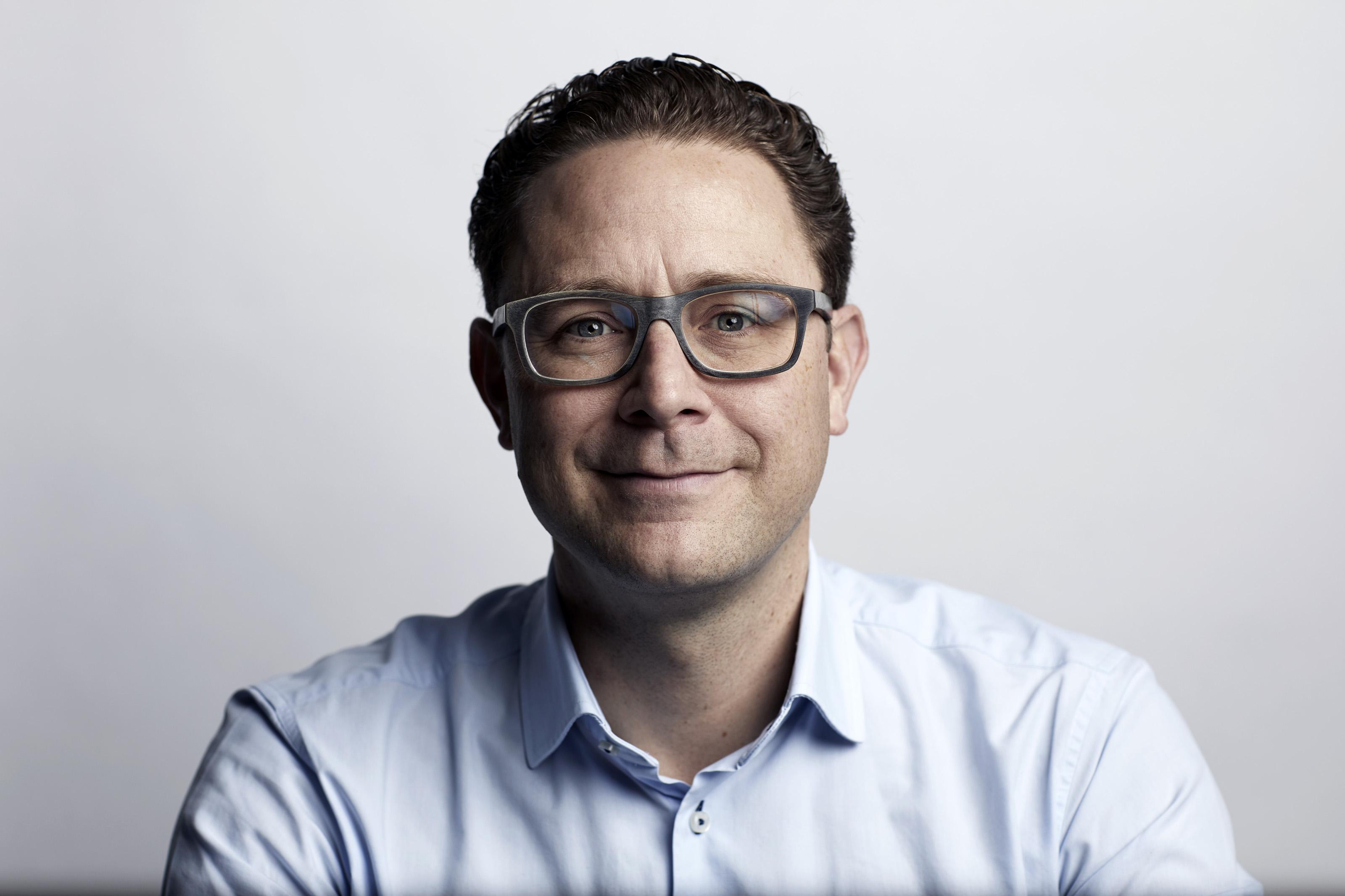 Drei Fragen an Thomas Eiele | CEO Food Service