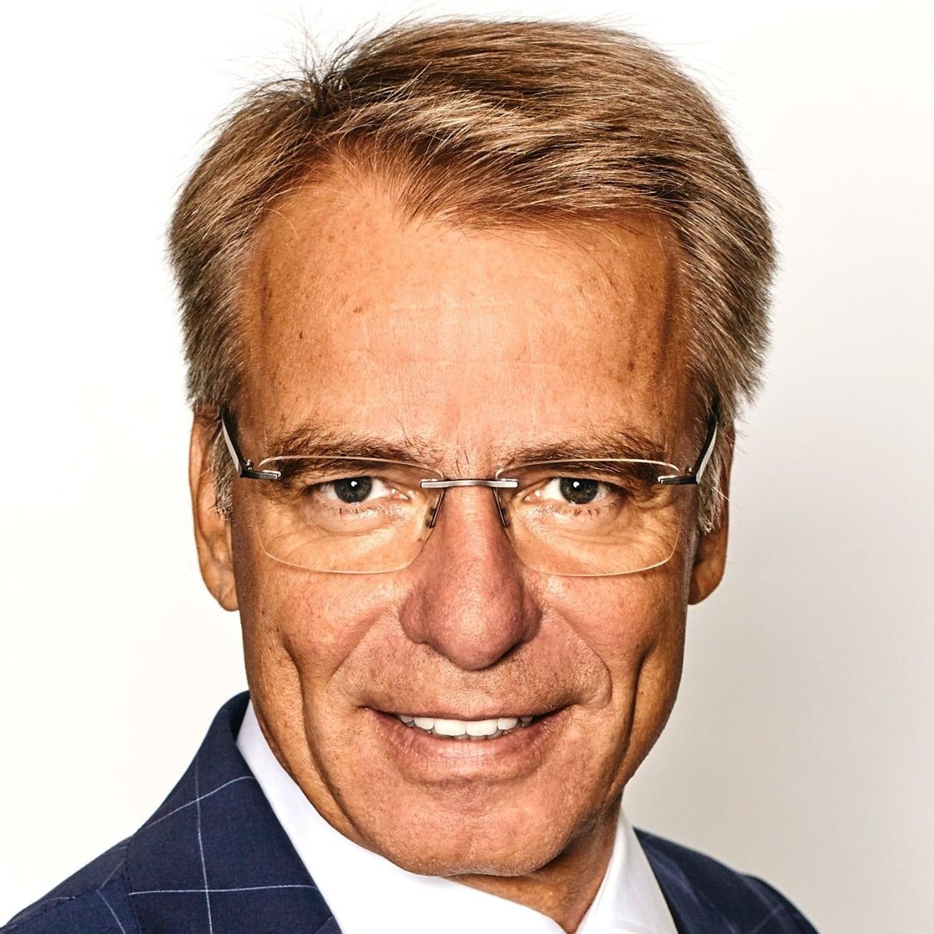 Drei Fragen an Stephan von Bülow | CEO Block Gruppe