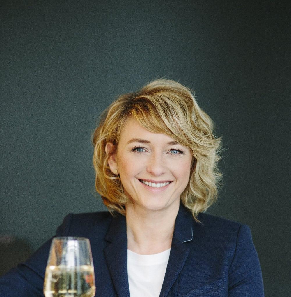 Drei Fragen an Christin Kohnke | HR Director Western Europe | Pernod Ricard