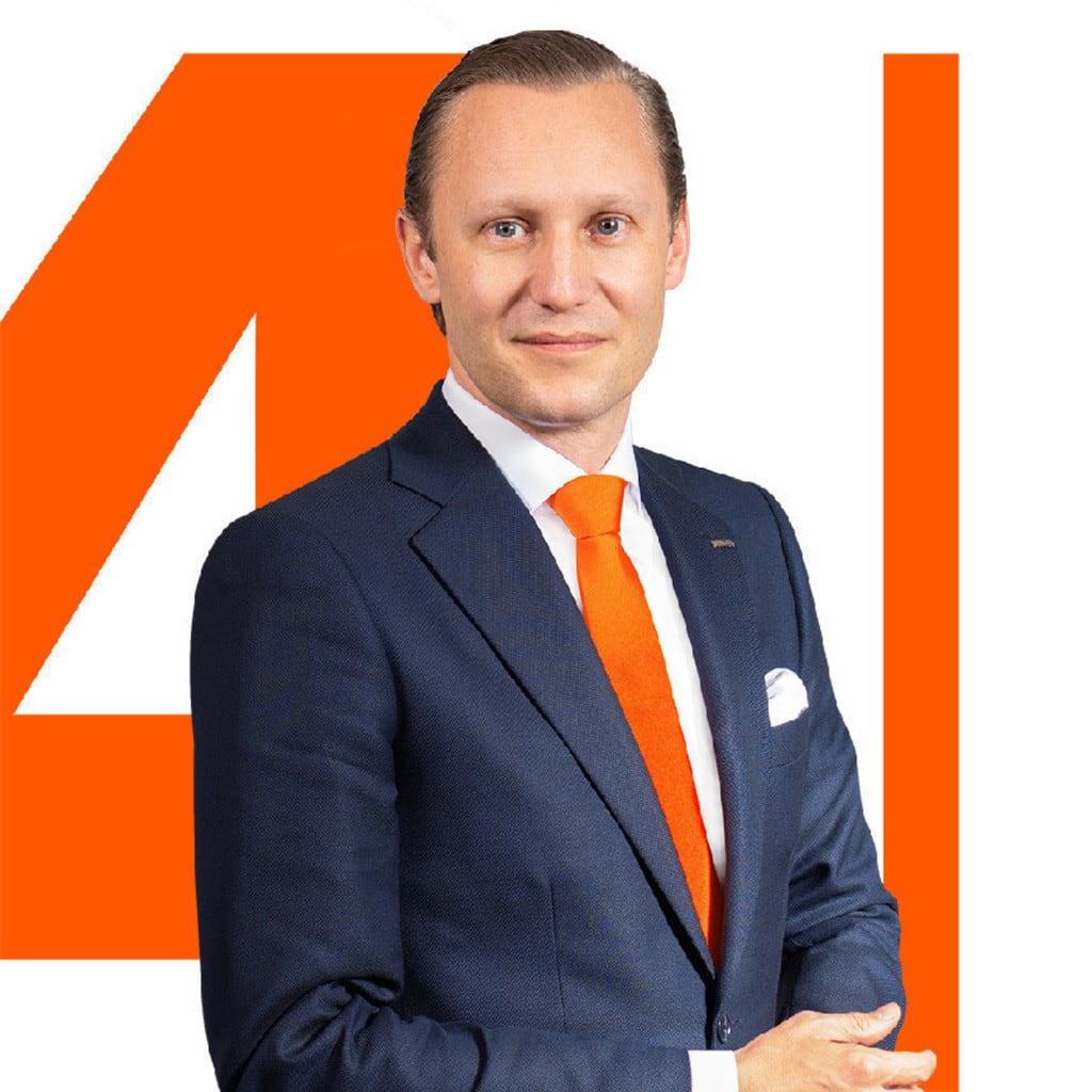 Drei Fragen an Alex Gerritsen | Geschäftsführer PERM4 I Permanent Recruiting