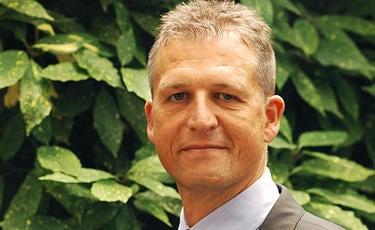 Drei Fragen an Dr. Rüdiger Kraege | Chief Sales Officer & Member of Executive BoardBRITA Group