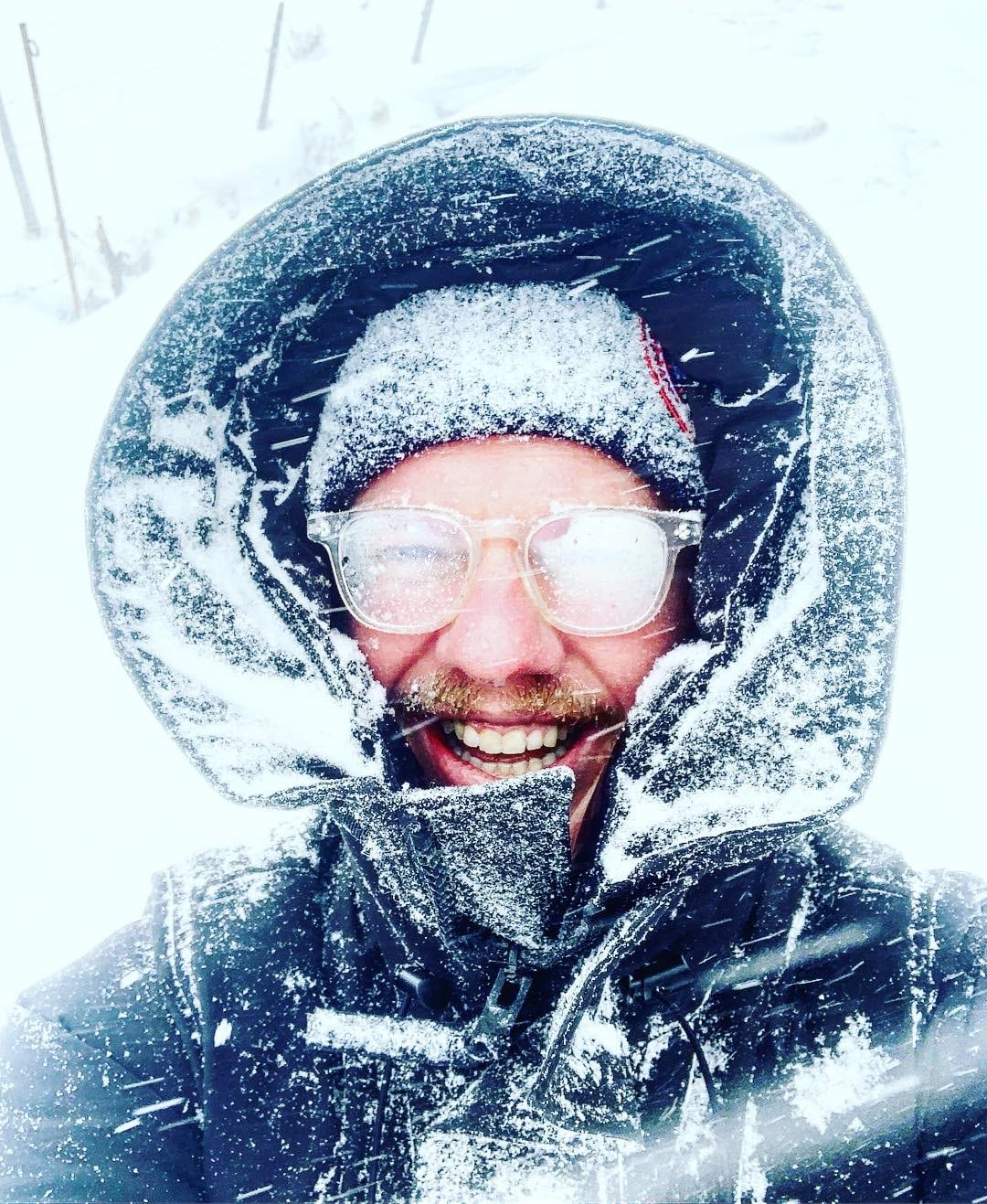 Drei Fragen an Fredrik Harkort | CEO & Founder BodyChange