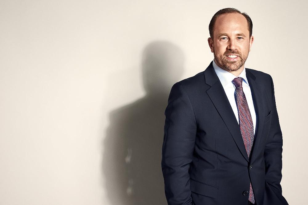 Drei Fragen an Martin Sachse | Business Executive Officer | Nestlé Professional
