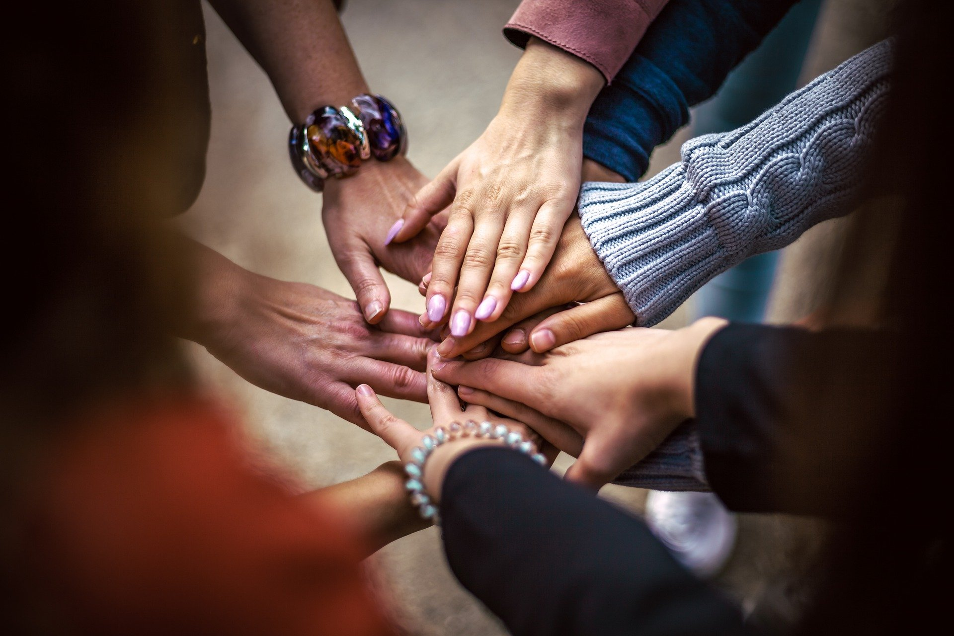 Achtsamkeit stärkt Organisation & Teams I Virtuelles Resilienz-Programm