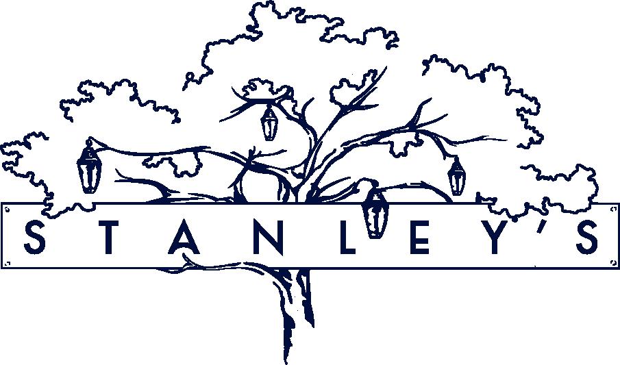 Stanley's Chelsea full floral tree logo
