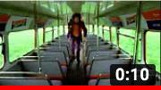 Double Decker Ad