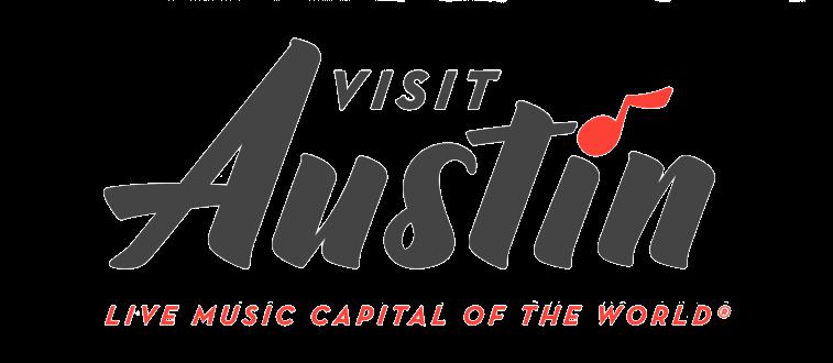 Visit Austin Logo