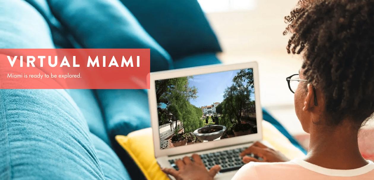 Virtual Miami