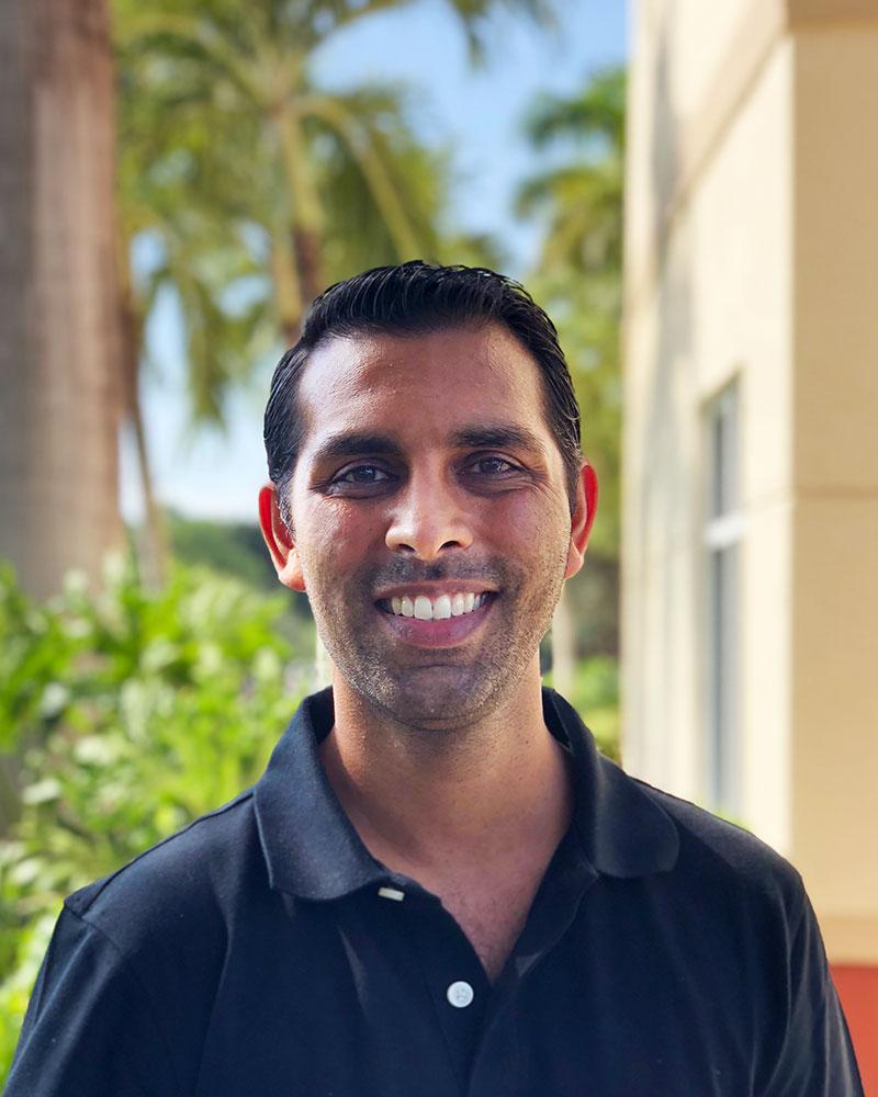 Anil Malhoe Mishre