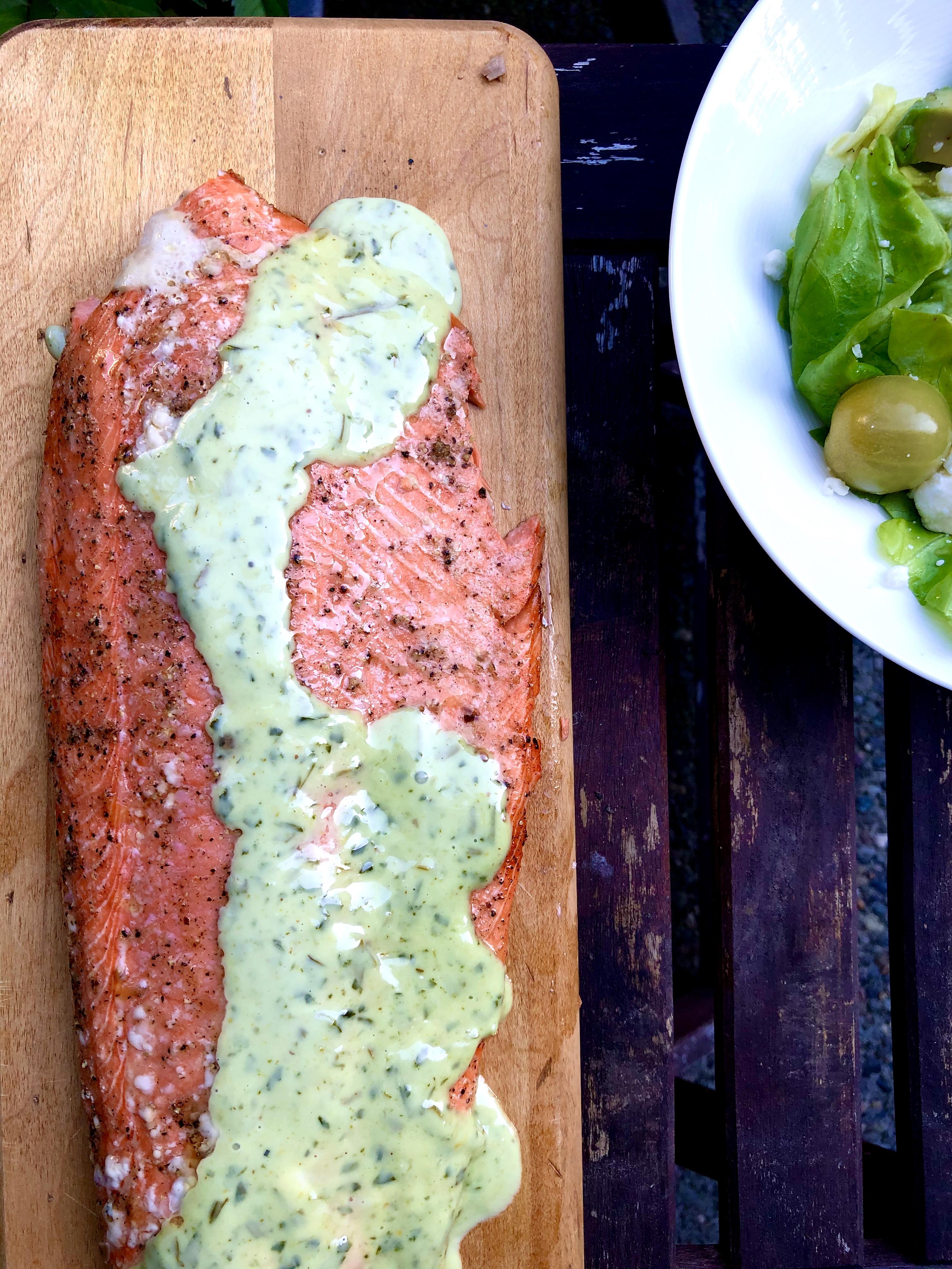 Bristol Bay Wild Salmon Filets - Shipped to You