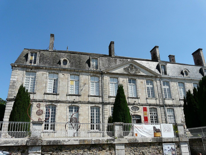 Mairie de nontron