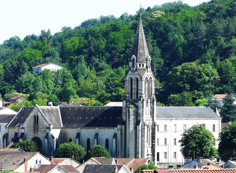 Église de Périgueux