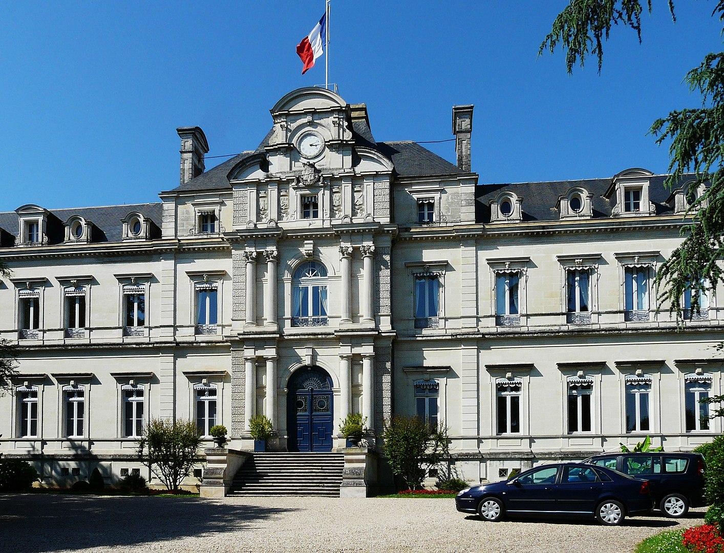 Mairie de Périgueux