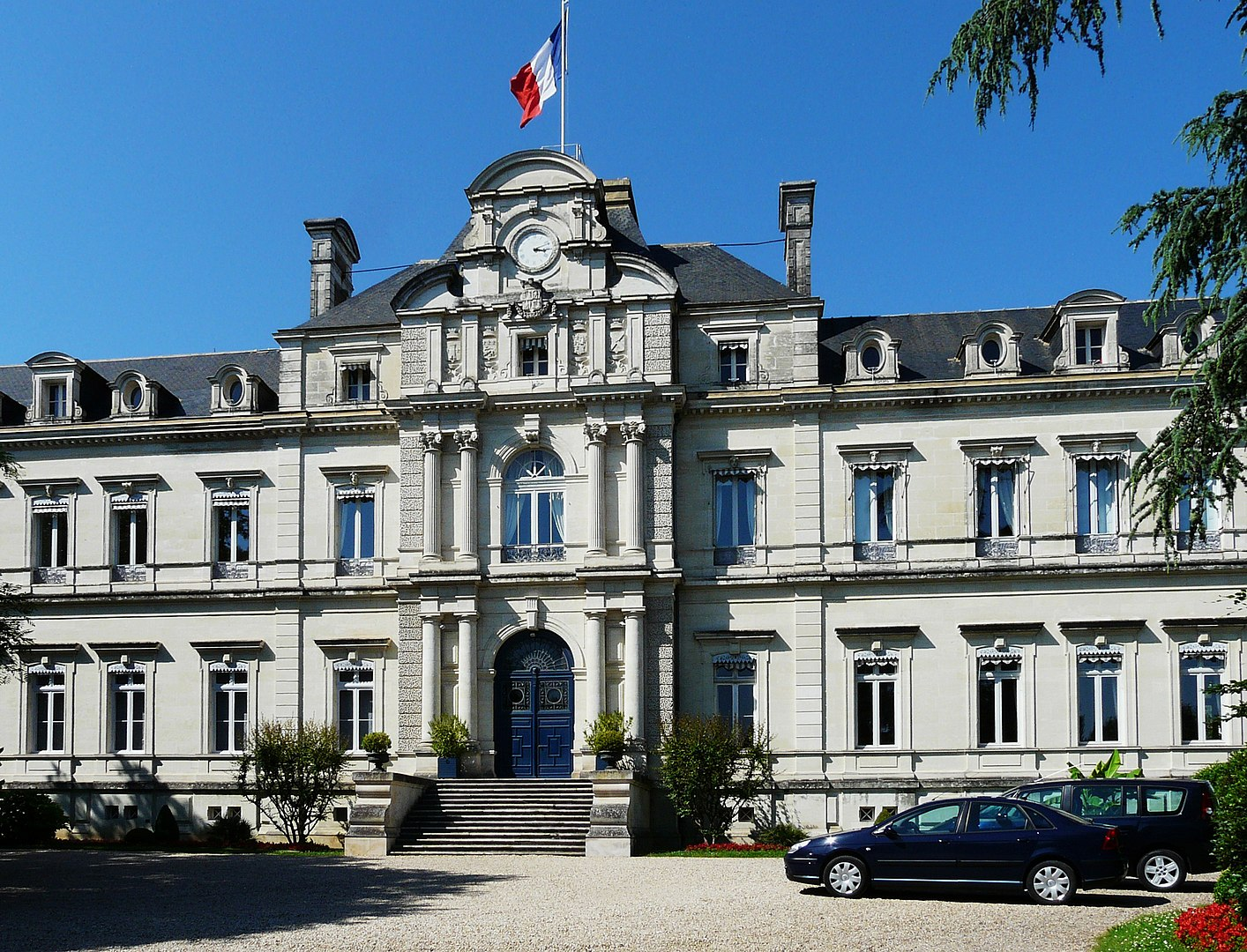 Town hall - Perigueux
