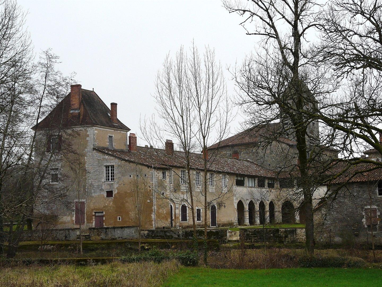 medieval building - St Jean de Cole