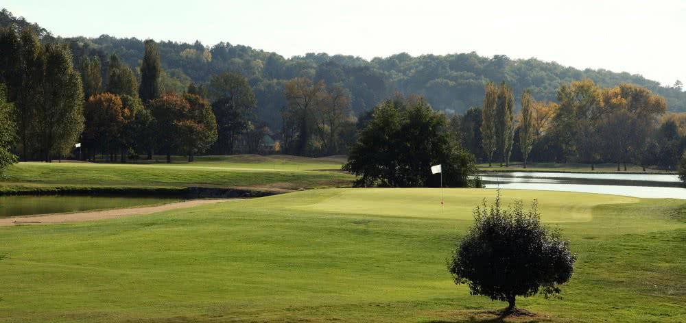 Périgueux Golf Course