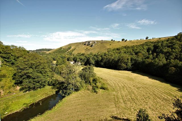 Campagne de Dordogne
