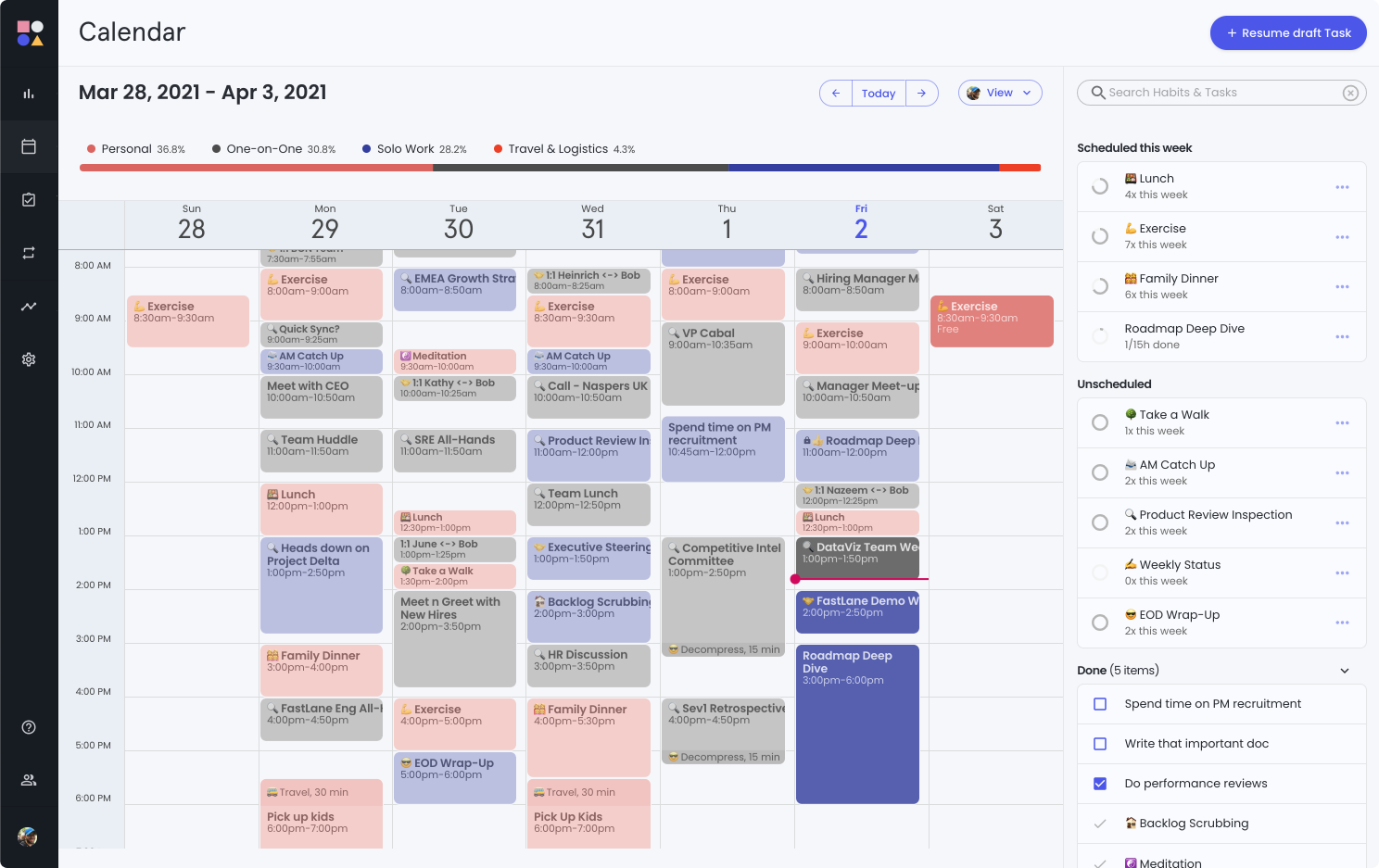 Announcing the Planner Beta: a New Way to Manage Your Workweek