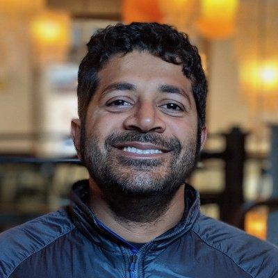 Vic Vijayakumar