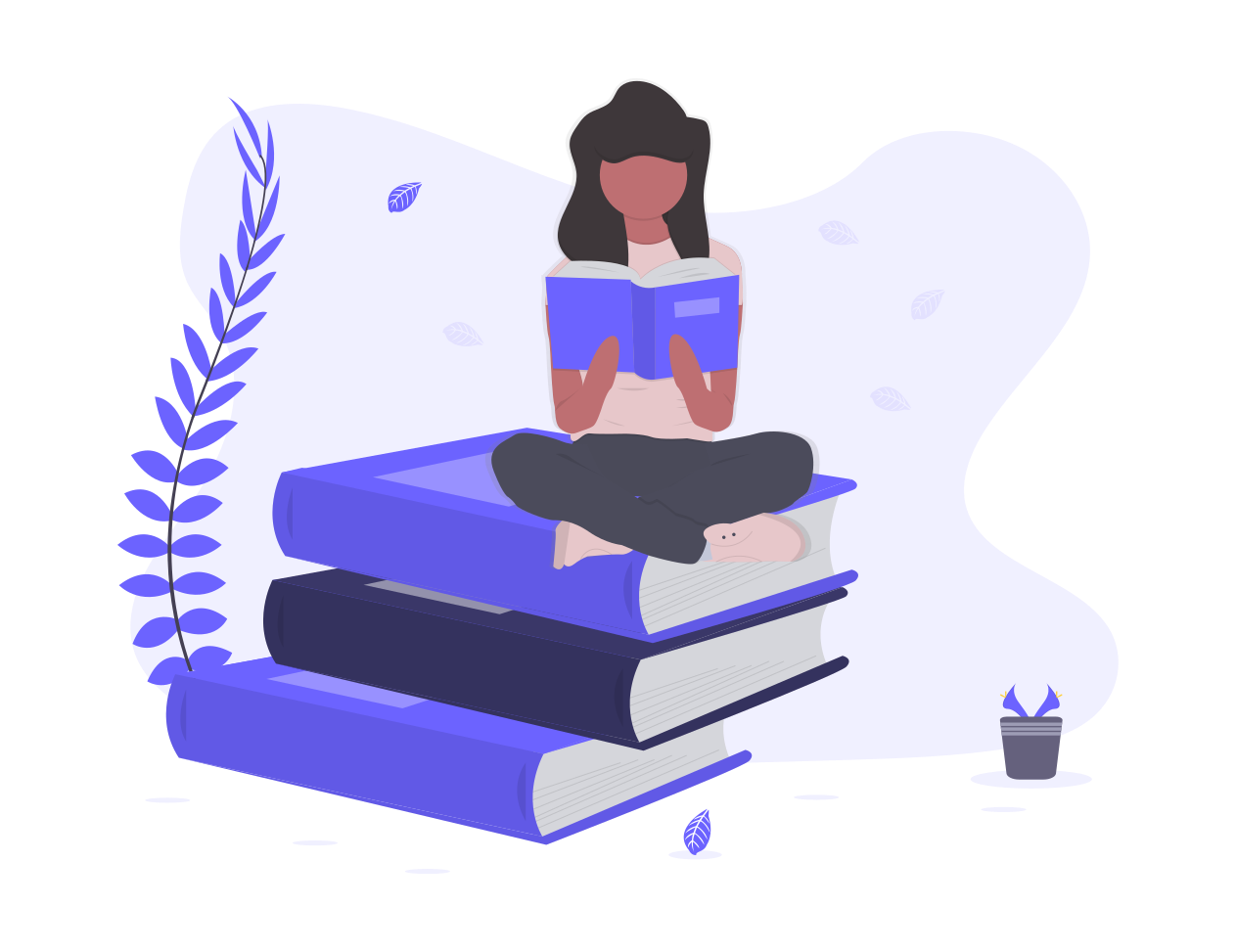 Make Time to Read: 5 Practical Tips for Busy People