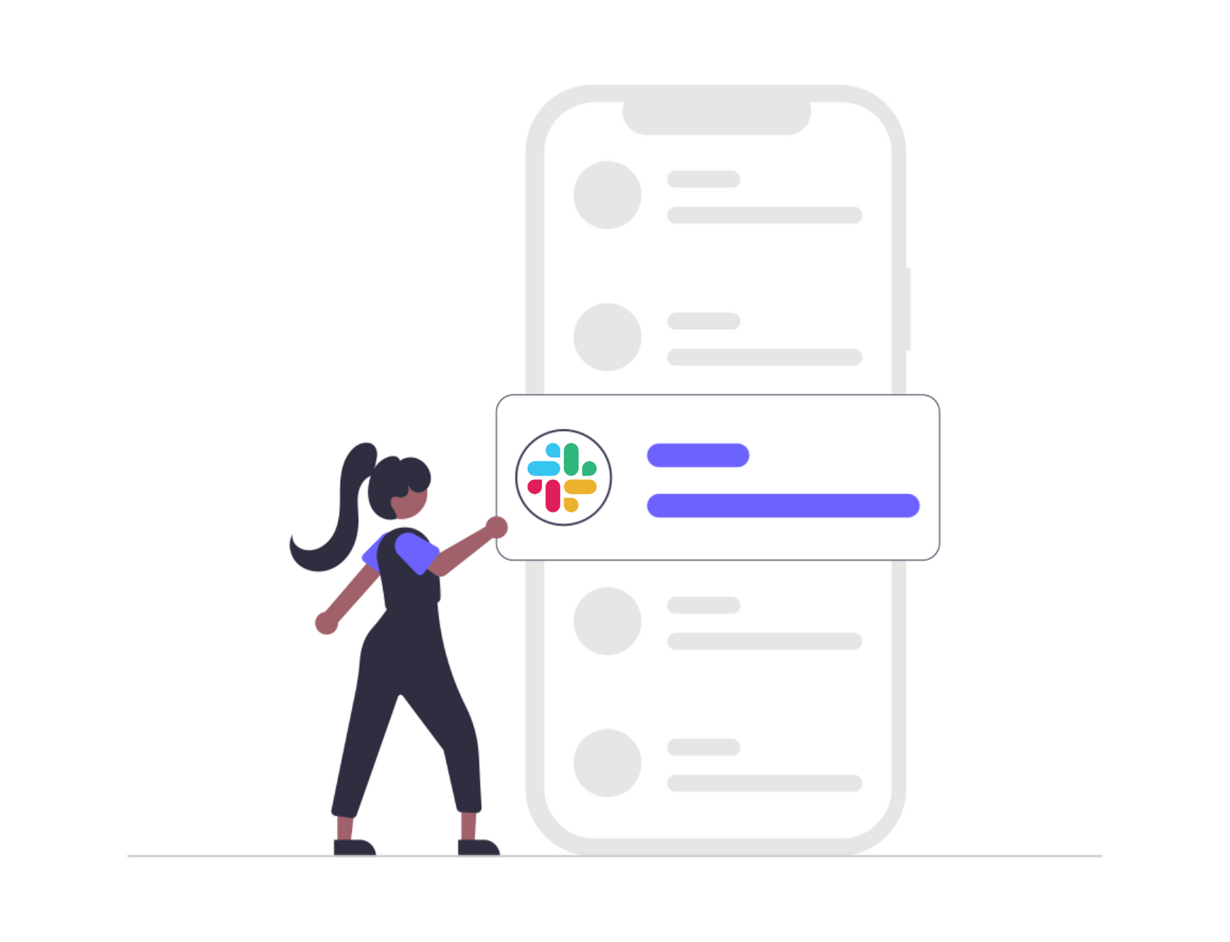 Using Slack 'Scheduled Send' + Reclaim.ai to Schedule Messages