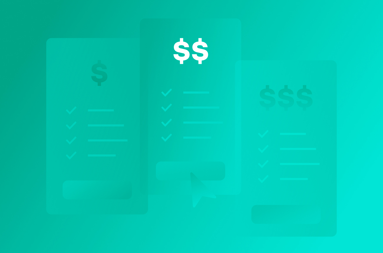 4 Simple Ways to Improve Your Pricing Page
