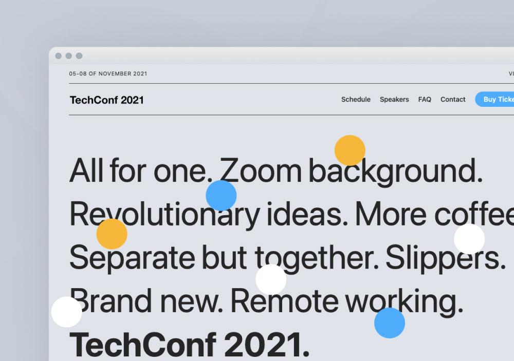 TechConf