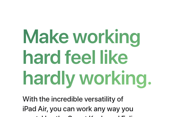 Fix Multi-Line Gradient Text in Safari