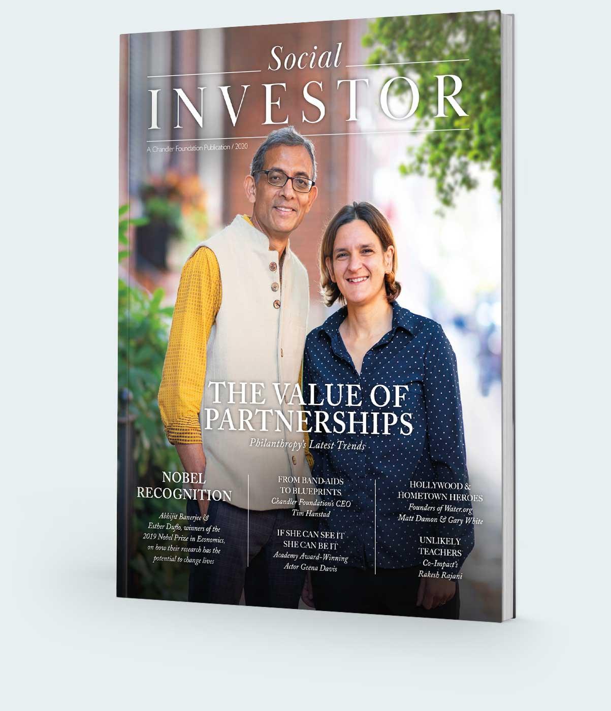 Social Investor 2020 publication