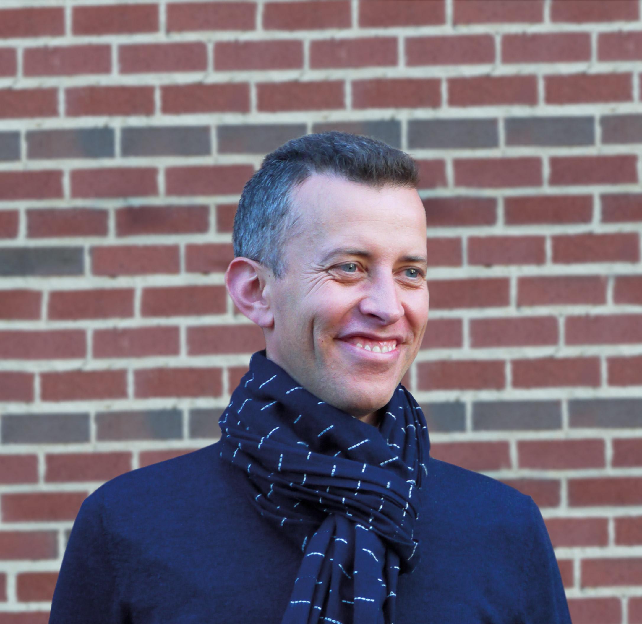 Gavin Hayman