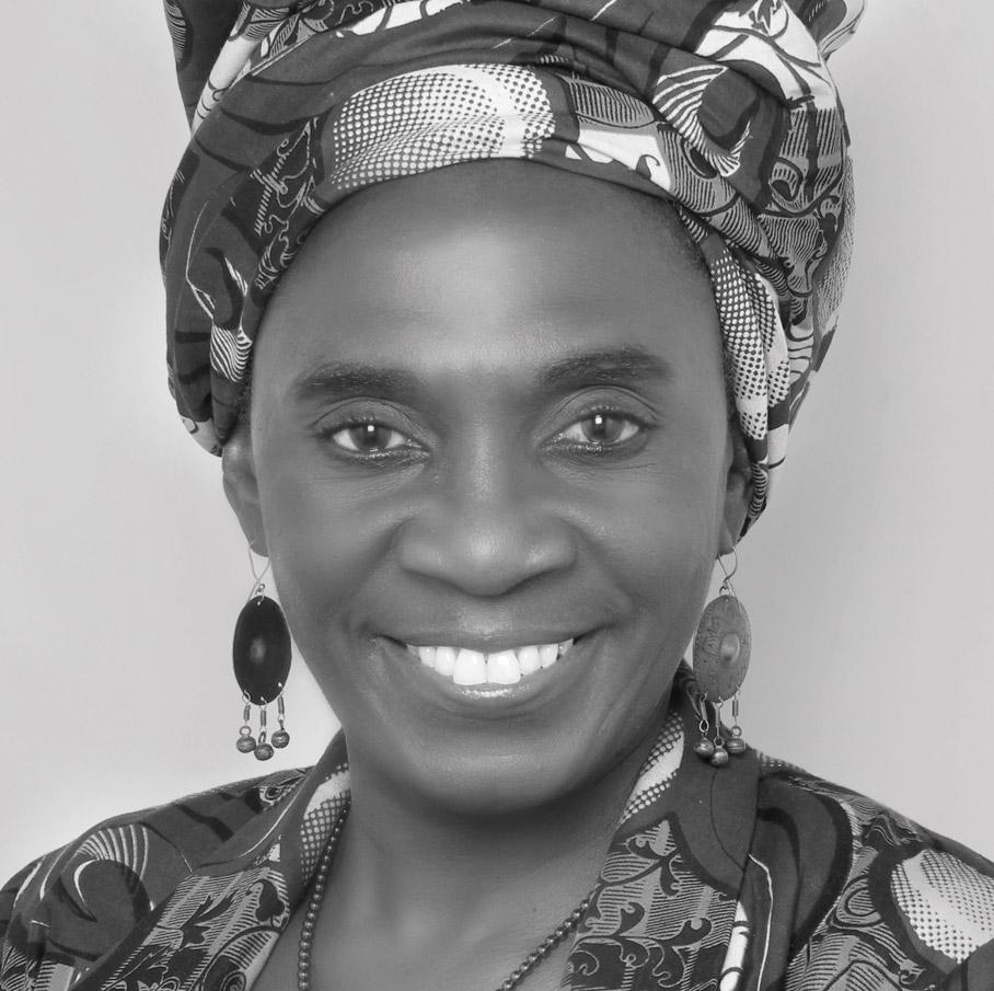 Dr Monica Magoke-Mhoja